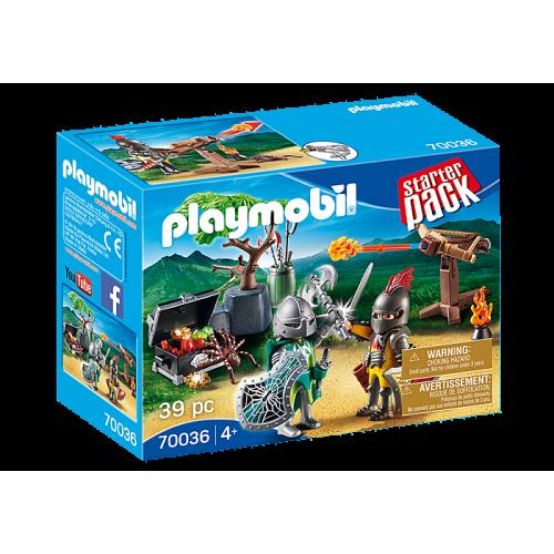 70036 PLAYMOBIL StarterPack