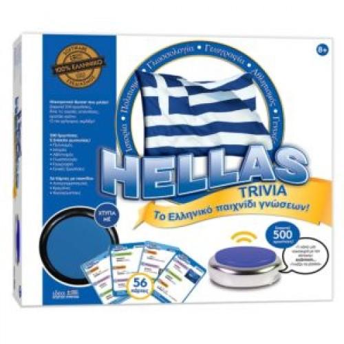 HELLAS - ΙΔΕΑ Hellenic Design