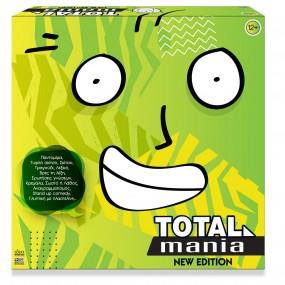 TOTAL MANIA – New Edition - IDEA Hellenic Design