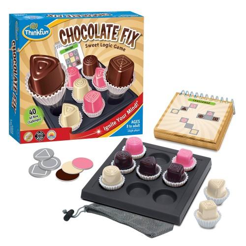 Chocolate Fix - THINKFUN