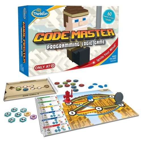 Code Master - THINKFUN