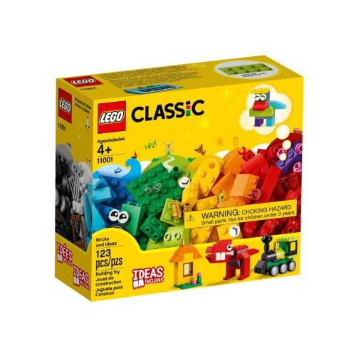 Bricks and Ideas Classic - Lego
