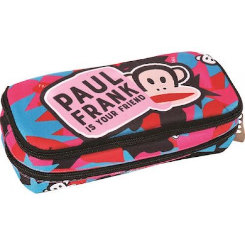 KASETINA PBARELAKI Paul Frank Your Friend - BACK ME UP