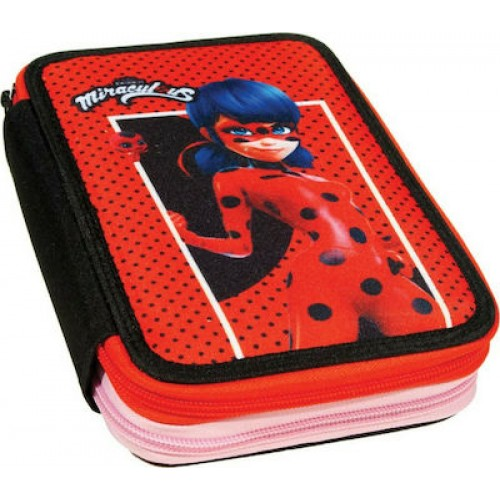 KASETINA GEMATH Miraculous Ladybug - GIM