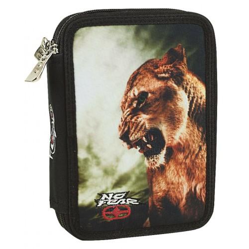 KASETINA DIPLH DESERT LION - NO FEAR