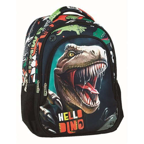 SAKIDIO OBAL HELLO DINO - NO FEAR