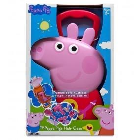 PEPPA PIG HAIR CASE - Real Fun