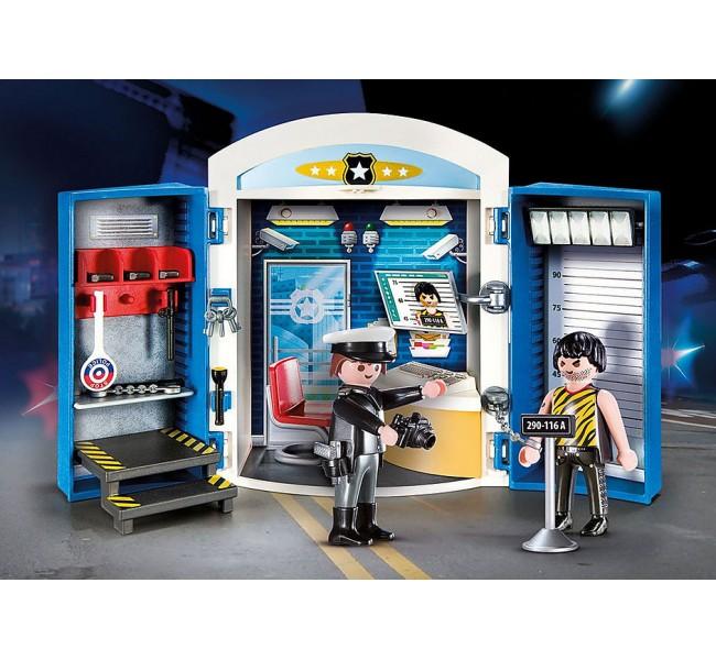 70306 Playmobil Play Box