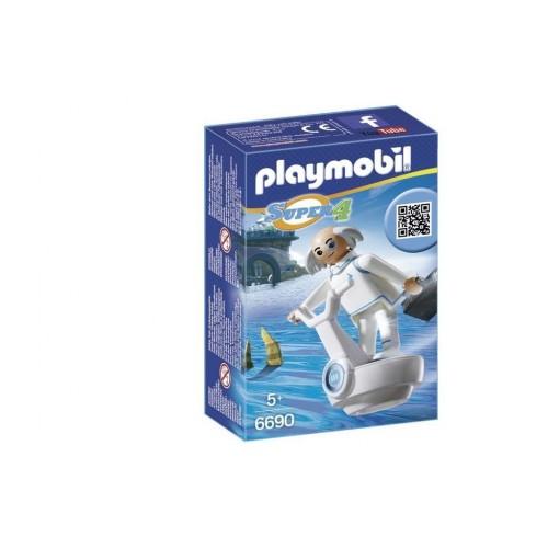 6690 PLAYMOBIL Doctor X