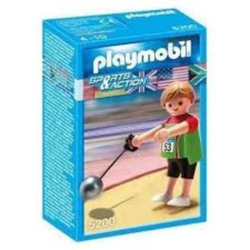 5200 PLAYMOBIL