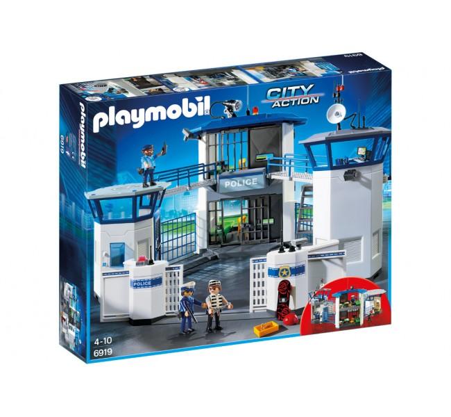 6919 Playmobil