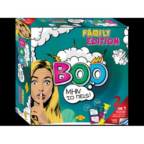 BOO - EPA MHN TO PEIS