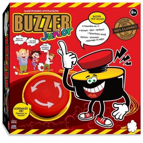 BUZZER Junior - IDEA GAMES