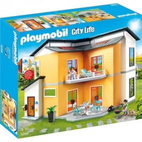 9266 PLAYMOBIL HOUSE